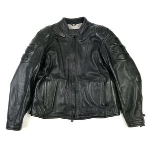Harley Davidson FXRG Motorcycle Jacket 16-18